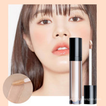 Wholesale 2 Colors Daily Face Makeup Waterproof Brighten Liquid Private Label Whitening Nourishing Concealer