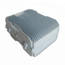 casting aluminium radiator thermostat fan motor