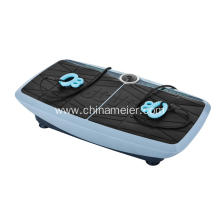 Best Quality for 500W Vibration Machine Bluetooth Body Shaper Vibration Plate Machine supply to Bolivia Exporter