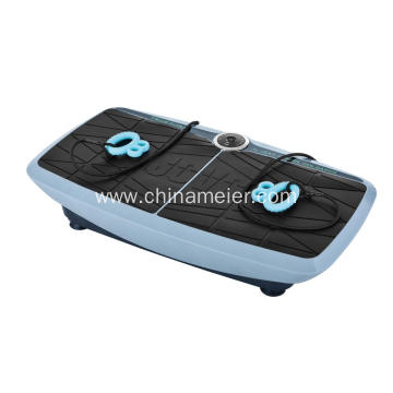 Bluetooth Body Shaper Vibration Plate Machine