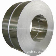 ISO Standard Aluminum Strip for Building and Decoration
