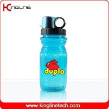 600ml de garrafa de plástico sem plástico BPA (KL-B2102)