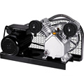China good price Panel air compressor V2065 3HP/2.2KW