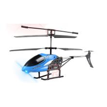 2014 VENTA CALIENTE RUNQIA R113 Helicóptero grande del tamaño 3.5 Ch RC con el girocompás AERONAVE ROJA DEL CONTROL REMOTO DEL GIROSCOPIO DEL PERIMETRO ROJO
