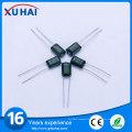 Десять наименований Высоковольтный зеленый полиэфирный пленочный конденсатор