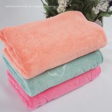 Starke saugfähige Reinigung Mikrofaser Handtücher