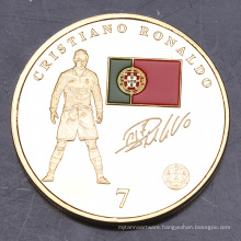 The Whole World Regional Feature Customized coins euro Craft Supply