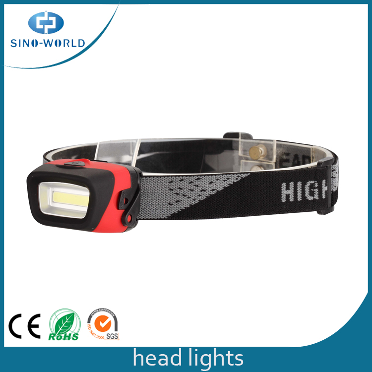 Ultra Bright Headlight