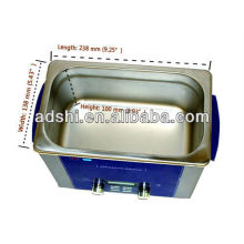 profssional hot sale Newest High quality 4000ml ultrasonic cleaner