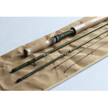 Light Spey Fly Fishing Rod