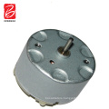 3.7V DC Motor 2500RPM for Massager  3.7V DC Motor 2500RPM for Massager :