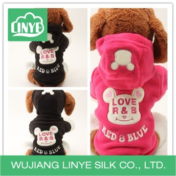 dog clothing for winter /pet clothes dog