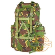 Тактическая сумка принимает высокопрочный 1000D нейлон с толщиной нейлона резьбы шить