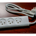 israel Surge Protected Extension Cord socket