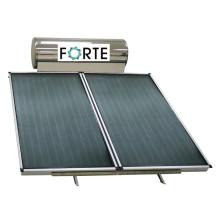 Colector solar de la placa plana de alta calidad casera