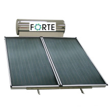 Collecteur solaire plat de haute qualité à la maison