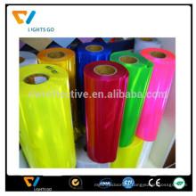 Retro-reflective Sheet/ PVC Reflective Sheet/ Aluminum Reflective Sheet
