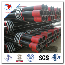 Oil pipe API 5l PSL1 PSL2 API 5CT