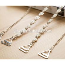 Nouvelles bretelles de soutien en cristal design