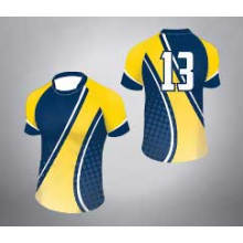 2016 Design Your Own Rugby League Jersey