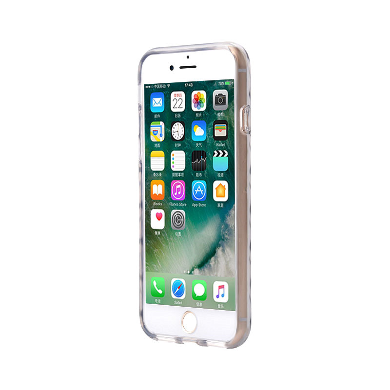 TPU Cover for iPhone7 plus (2)