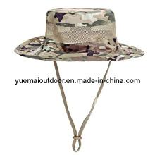 Sombrero militar de Camo de la selva