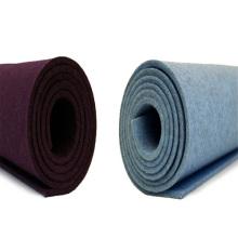 Feutre polyester aiguilleté à 100%