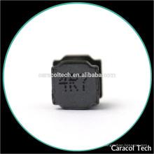 Dispositivo de montaje en superficie SMD Coil Inductor