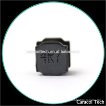 Inductance de bobine de dispositif de bâti de surface de SMD