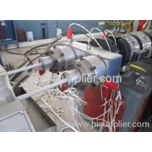 Pvc Pipe Production Line Made In China