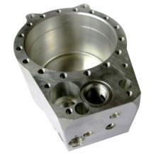 Pièces d'usinage CNC de précision pour pièces de cylindres hydrauliques