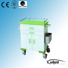 High Quality Hospital Medical Treatment Trolley (N-22)