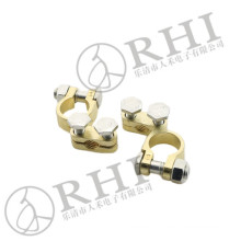 RHI Brass/Copper AA Battery Terminal