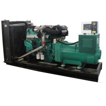 360KW three low noise generator Yuchai