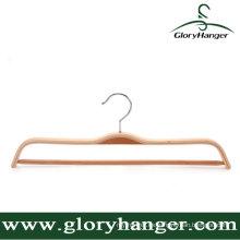 Suspensión de madera contrachapada con barra redonda / gancho Matel