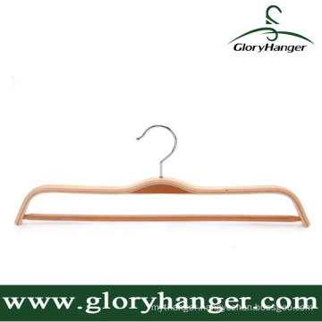 Plywood Hanger with Round Rod/Matel Hook
