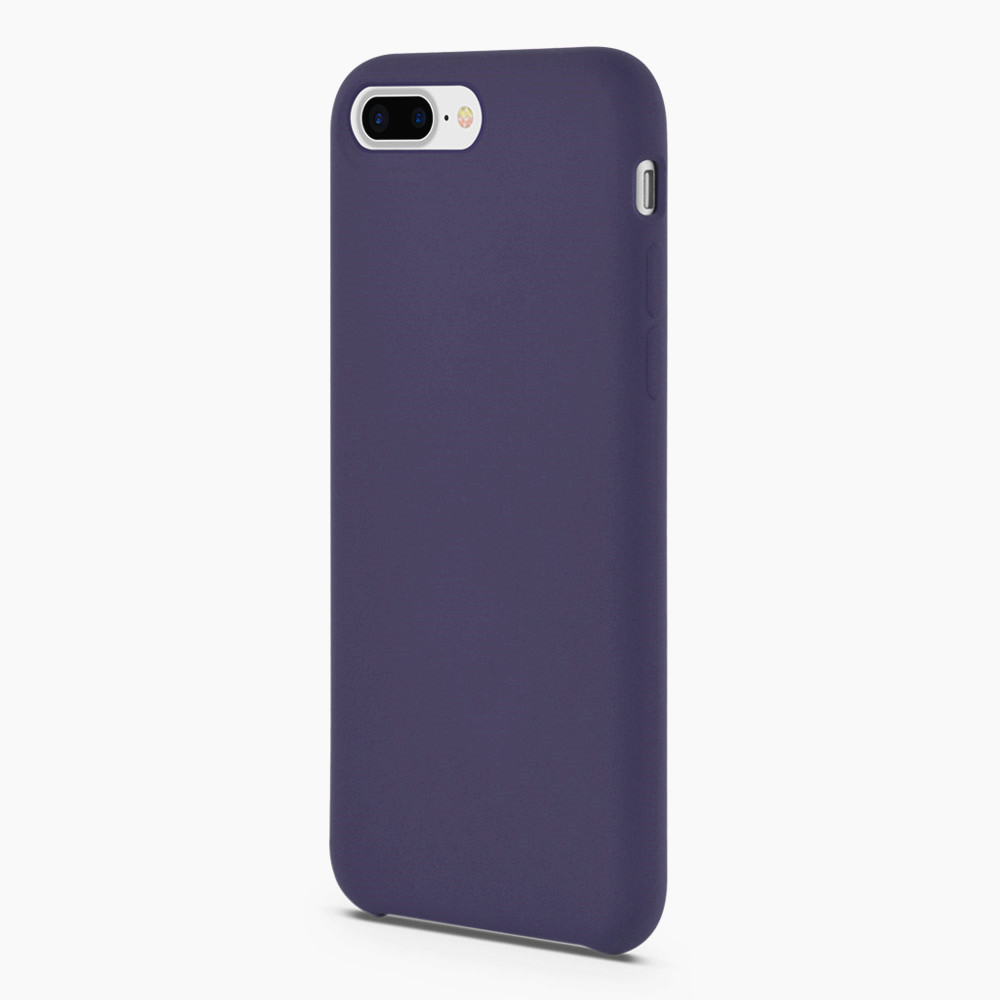 Silicone iPhone8 Cover