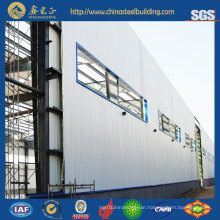 H Section Steel/Steel Structure Building (SSB-14317)