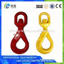 Fine Price Industrial Crane G80 Swivel Hook Price