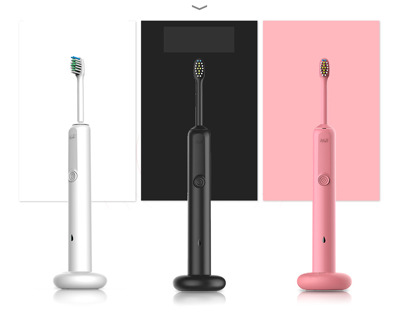 Rechargable Electric Toothbrush