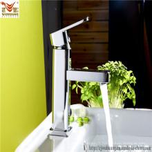 Mitigeur de lavabo vertical