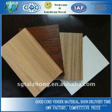 Kindles Melamine Pine Core Block Board