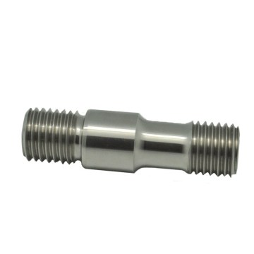 Aluminium 3D Printer Hotend Barrel Knurled Standoff
