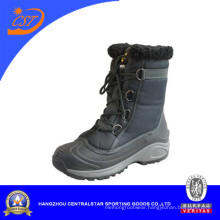 Comfortable Mens Cold Resistant Winter Snow Boots (XD-127)