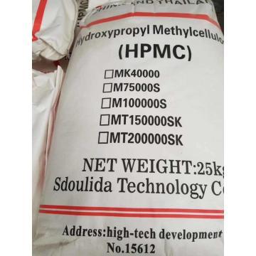Hydroxypropylmethylcellulose HPMC Fliesenkleber