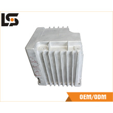 pièces en aluminium de machine à coudre d'accessoires pour la distribution