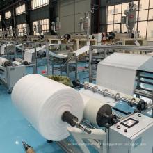 High Quality Melt Blown Polypropylene Melt-Blown Spunbond Nonwoven Fabric Extrusion Machine