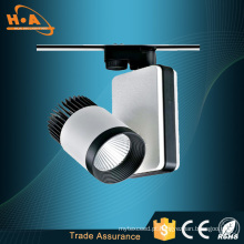 Fase do diodo emissor de luz / loja que ilumina a lâmpada da trilha do diodo emissor de luz de 5W / 7W / 9W