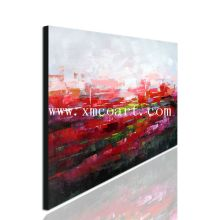 Abstract Oil Painting on Canvas for Decor (New-554)