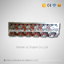6D95 Cylinder Head 6204312203 Engine Parts for excavator PC200-5